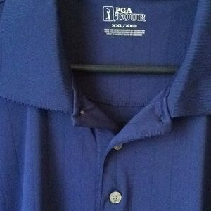 Excellent condition men's polo golf shirt